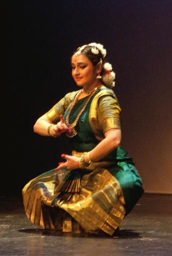 Shailaja Maru Dance